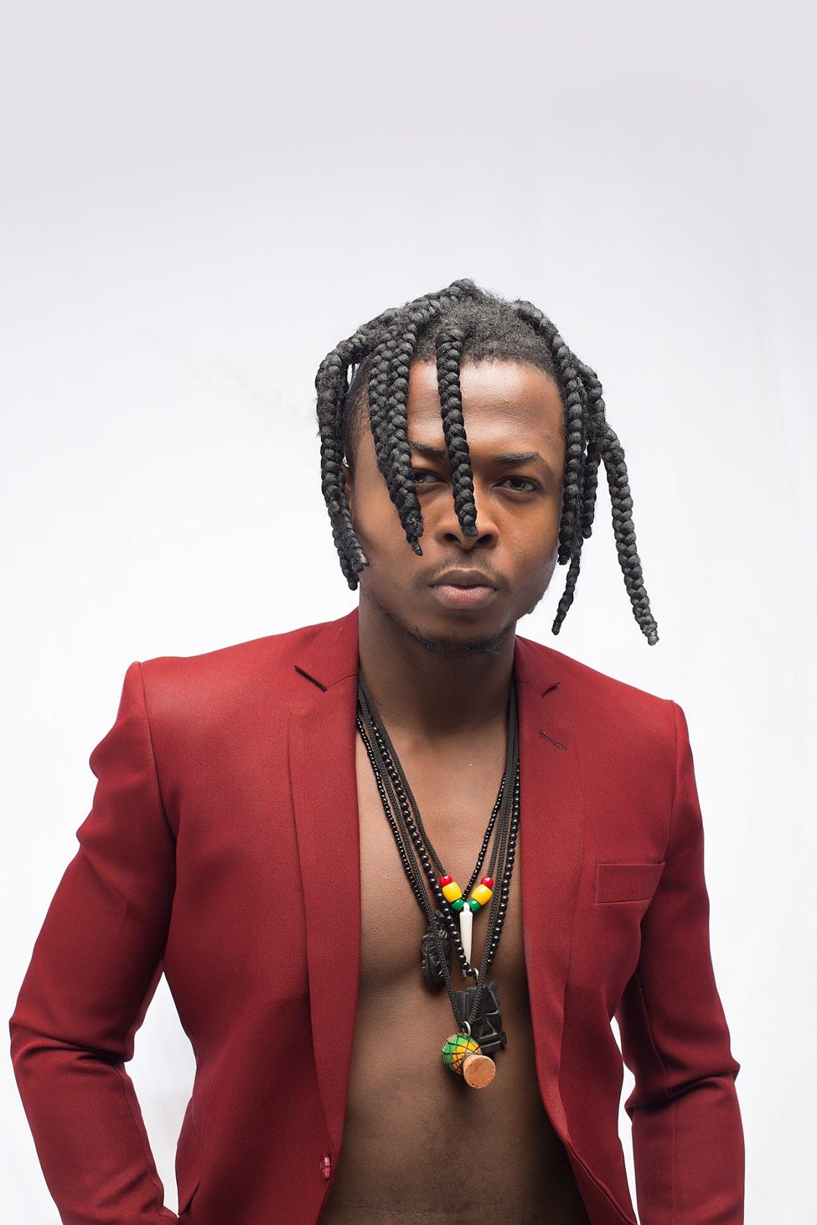 Bamz entertainment signs new act, Wilfresh